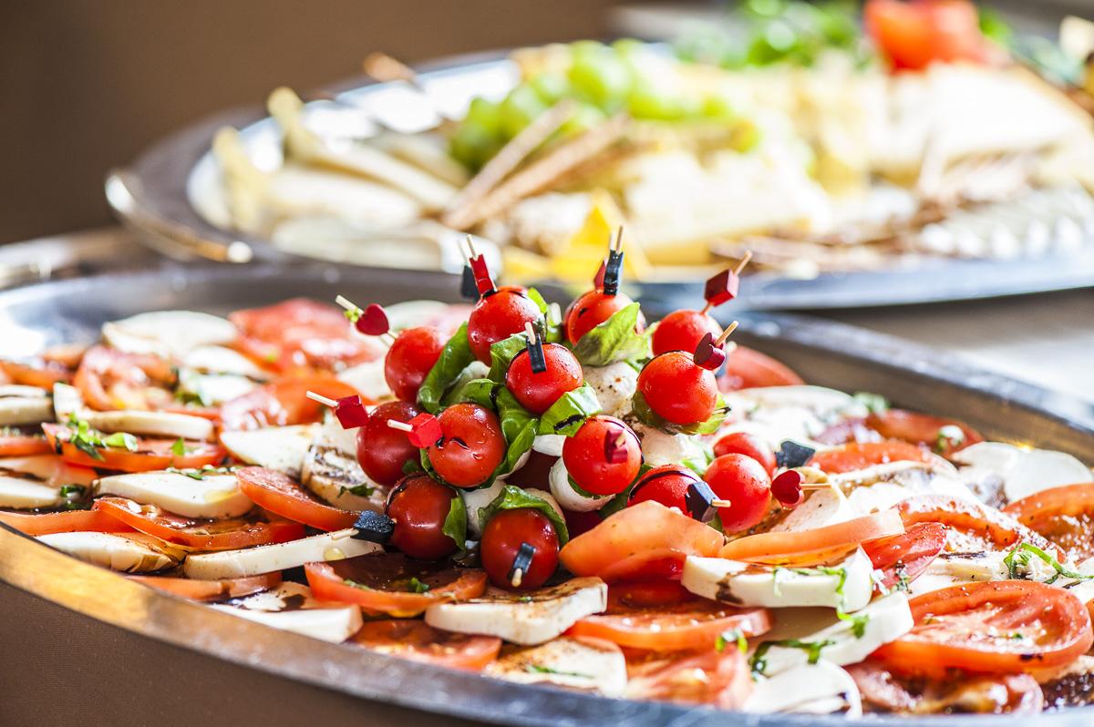 Catering und Partyservice vom Restaurant am Fuhrkamp in Langenfeld Rheinland