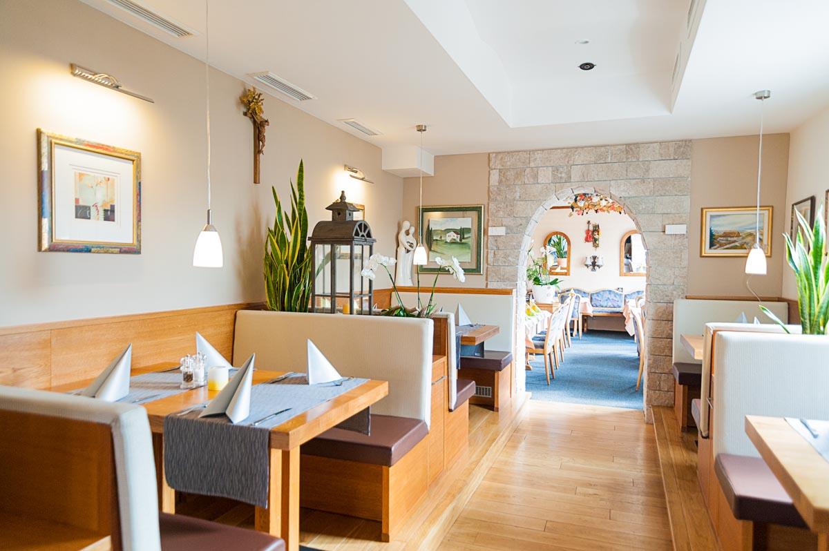 das Restaurant - Hotel-Restaurant am Fuhrkamp, Langenfeld Rheinland